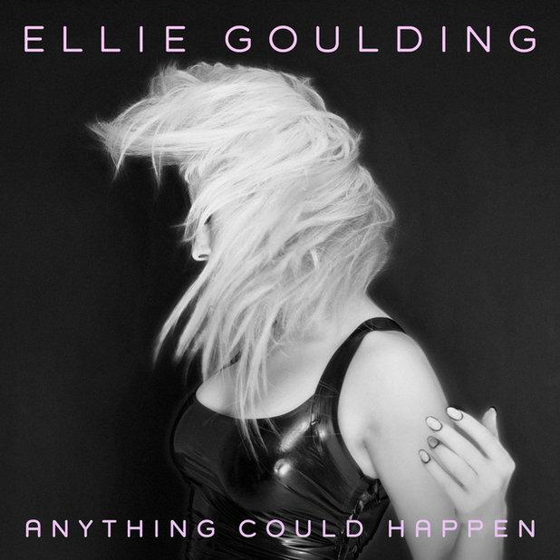 Ellie Goulding debuts new single 'Anything Could Happen' - listen - Music News - Digital Spy