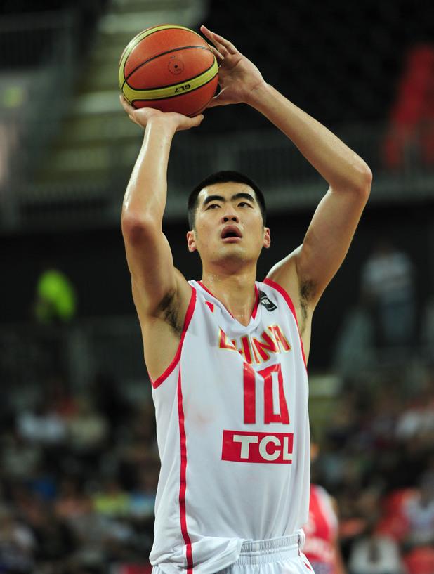 Zhaoxu Zhang