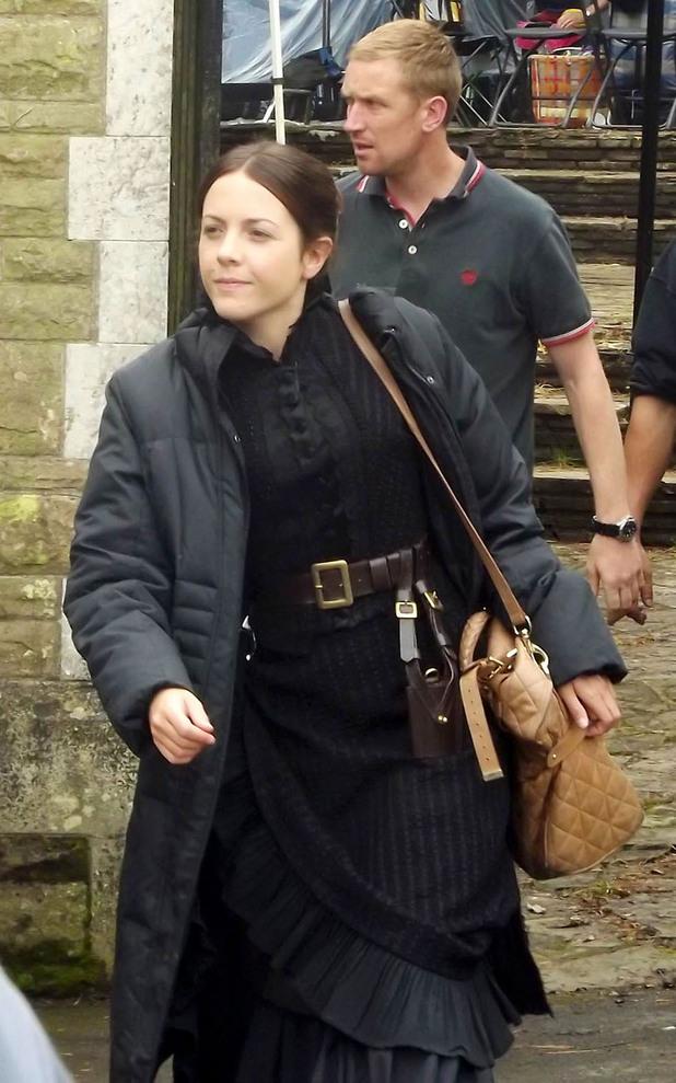 Catrin Stewart as Jenny