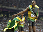 Usain Bolt leads Facebook, Twitter traffic