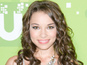 Jessica Parker Kennedy for 'Black Sails'