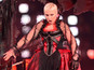 "Annie Lennox slams ""sexualised"" videos"