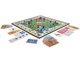 Monopoly as City Ville