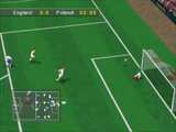 &#39;Olympic Soccer&#39; screenshot
