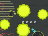 'Sound Shapes' screenshot