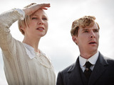 Parades End S01E01: Valentine and Christopher