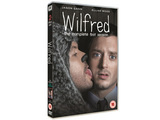 Jason Gann and Elijah, 'Wilfred' packshot