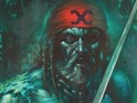 Len Wein steps down as writer on The Curse of the Crimson Corsair.