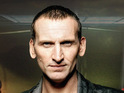 BFI screened episodes featuring Eccleston as the Doctor at anniversary event.