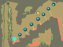 Sound Shapes blurs the line between game and musical instrument.