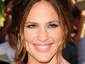 "Jennifer Garner says she is also ""evangelical"" in her promotion of the film."