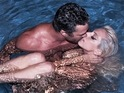 "Lady Gaga says that she and Taylor Kinney ""complement one another""."
