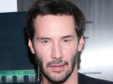 Keanu Reeves says it was hard to get interviews for his film on digital technology.