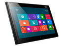 Lenovo announces its first Windows 8 tablet, the ThinkPad Tablet 2.