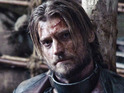 "The Jaime Lannister actor also says that season three is ""amazing""."