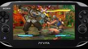 'Street Fighter X Tekken' Vita gamescom gameplay montage 2