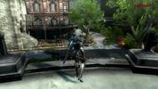 Metal Gear Rising: Revengeance gamescom 2012 trailer