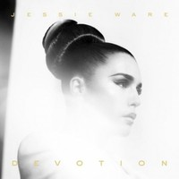 Jessie Ware 'Devotion' artwork