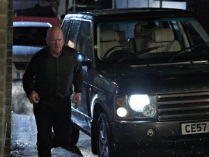 Phil Mitchell faces a race against time in EastEnders