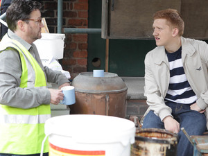 Coronation Street, Chesney, Owen, Mon 20 Aug