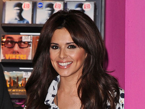 Miss Mode: Cheryl Cole pointed shoes