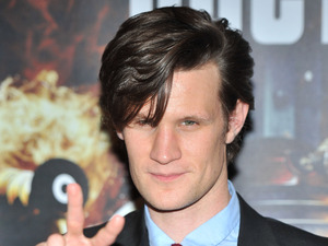 Matt Smith