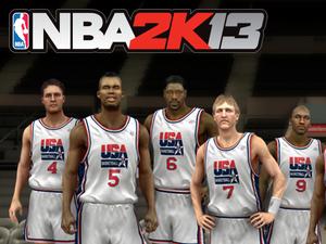 NBA2k13