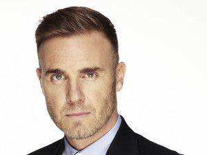 Gary Barlow - X Factor 2012 press shot