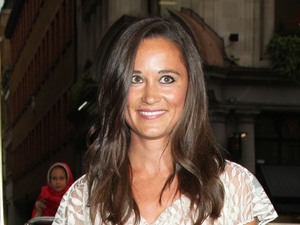 Pippa Middleton arriving for the UK Premiere of Shadow Dancer at Cineworld, Haymarket, London.