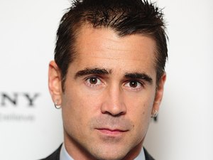 Total Recall UK premiere:Colin Farrell