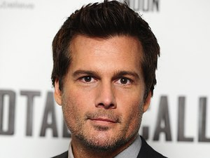 Total Recall UK premiere: Len Wiseman