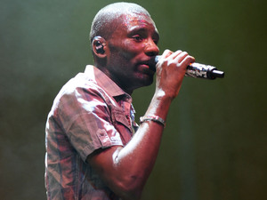 V Festival 2012: Wretch 32