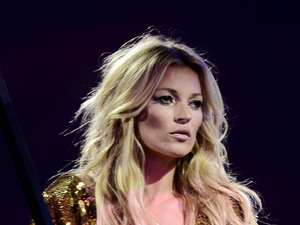 Miss Mode: kate moss olympic