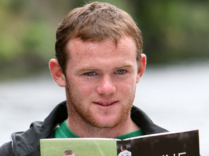 Wayne Rooney, My Story So Far