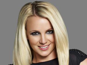The X Factor USA: Britney Spears, official judges&#39; headshot