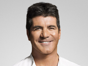 Simon Cowell: 'The X Factor' USA season two promo image