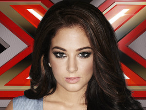 The X Factor 2012: Tulisa