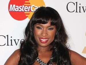 Miss Mode: Jennifer hudson