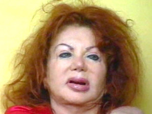 Jackie Stallone, Celebrity Big Brother, 2008