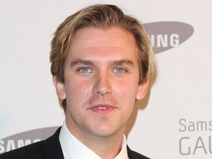 Dan Stevens Samsung celebrate the launch of the Galaxy Note 10.1 held at One Mayfair London