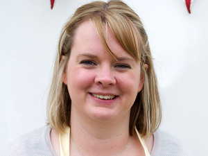 Great British Bake Off 2012 contestants: Sarah-Jane Willis