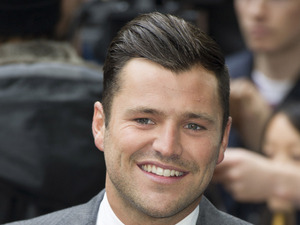 Mark Wright The U.K. premiere of 'The Dark Knight Rises' held at the Odeon West End - Arrivals London, England - 18.07.12Mandatory Credit: Lia Toby/WENN.com