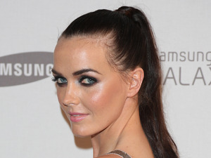 Victoria Pendleton Samsung celebrate the launch of the Galaxy Note 10.1 held at One Mayfair London, England - 15.08.12 Mandatory Credit: Lia Toby/WENN.com