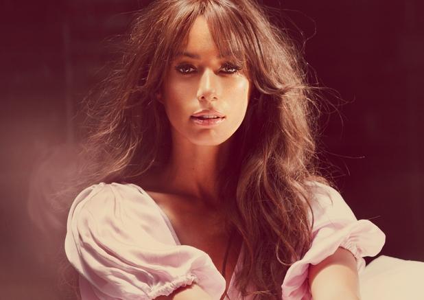 Leona Lewis 'Trouble' promo shot.
