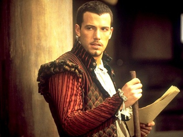 Ben Affleck - Shakespeare in Love