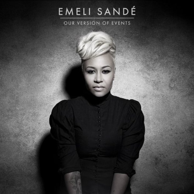 Emeli Sandé 'Our Version Of Events' deluxe edition.