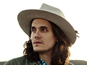 John Mayer performs acoustic track - vid