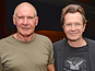 Harrison Ford shaves head for film - pic