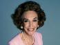 Veteran Cosmopolitan editor dies, aged 90