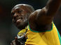 Usain Bolt 'dated model during Olympics'